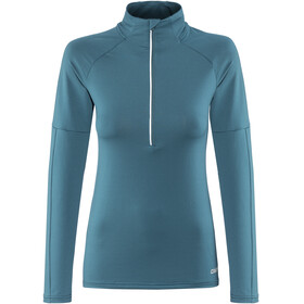 Craft Prep Halfzip Women fjord